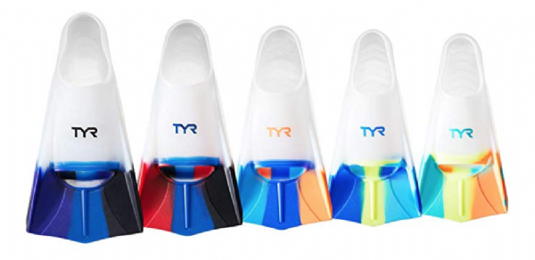 TYR STRYKER FINS (Various Sizes)